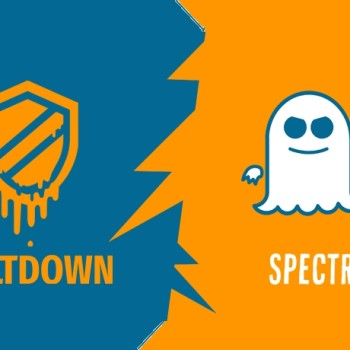 Meltdown and Spectre